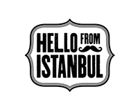 Hello From Istanbul