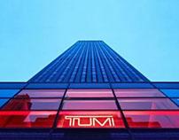 Tumi Madison Avenue Store