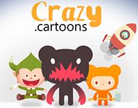 Crazy Cartoons