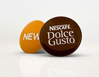 NESCAFE | DOLCE GUSTO | COMMERCIAL