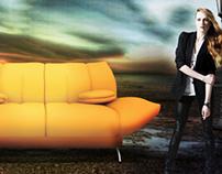 Placencia Muebles / Institucional