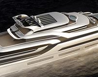 Superyacht Design Portfolio