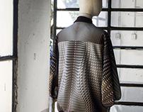 Textile design AW 14-15
