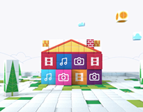 Telstra Connected Home