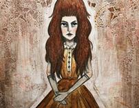 Alice Series: Alice Liddell
