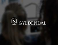 Gyldendal E-Book
