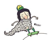 Rodeo Skateboards