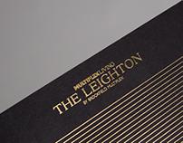 The Leighton Magazine