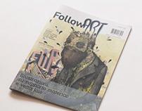 FollowArt Magazine