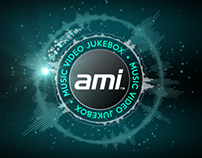 AMI Logo Animation