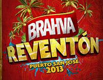 Brahva Reventón 2013