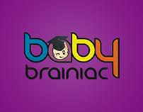 Baby Brainiac iPhone App