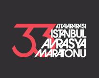 Kıtalararası Istanbul Avrasya Maratonu