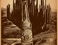 Bicentenario Cerveza Victoria