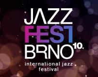 JazzFestBrno 2011