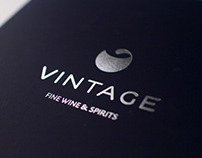 VINTAGE - THE LUXURY COLLECTION CATALOGUE 2013