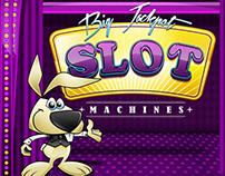 Big Jackpot SLOT machine