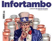 Spot TV Revista Infortambo