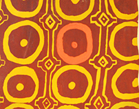 Mali Clothing Pattern Design