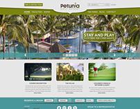 Petunia Golf Resort