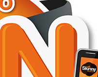 Skinny Mobile Promotion