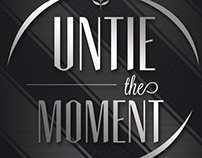 Whisky Black tie- Untie the moment