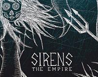 The Empire's Album Artwork