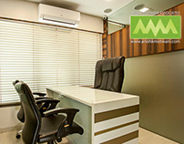 Construction Office designed by AMA