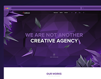 Coderain Agency