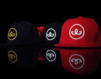 golden G - 2014 Snapback collection