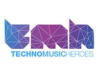 Techno Music Heroes