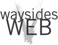 Waysides Web
