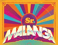 Sr. Malanga