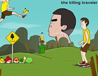 TheKillingTraveler