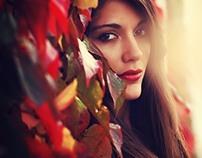 ♡ Autumn