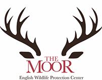 The Moor: Wildlife park corporate identity