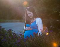 Maternity Shot Ideas