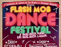 Flash Mob Dance Festival