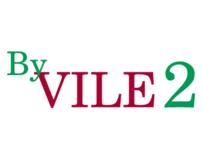 Comunicação Visual - By Vile 2