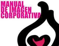 Manual de Imagen Corporativa Tegucigalpa