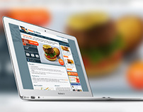 Deal Website