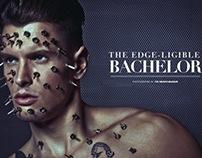 The Edge-Ligible Bachelor (FashionTV Indonesia)