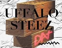 UFFALO STEEZ