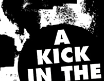 A Kick In The Eye