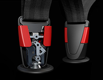 the new safety belt