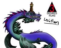 Leviathan Concept Art 1