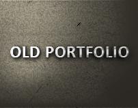 Old portfolio