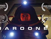 Marooned   An Original, Science Fiction Short Film