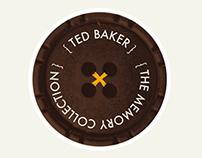 Ted Baker: The Memory Collection