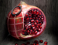 food carving photography